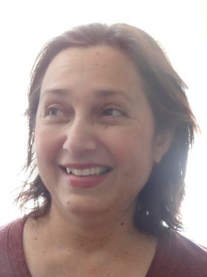 Bernardita Hernandez