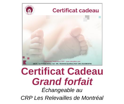Certificat Cadeau Grand forfait – VISUEL web 20191206