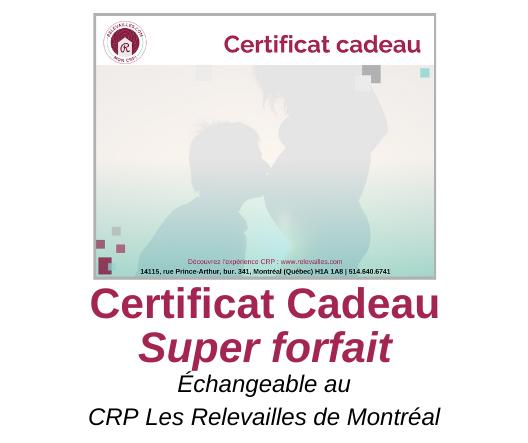Certificat Cadeau Super forfait – VISUEL web 20191206